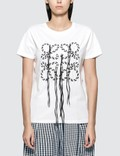 Loewe Anagram Stitch T-shirt Picture