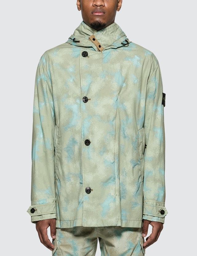 Camo Devore Watro-TC Jacket