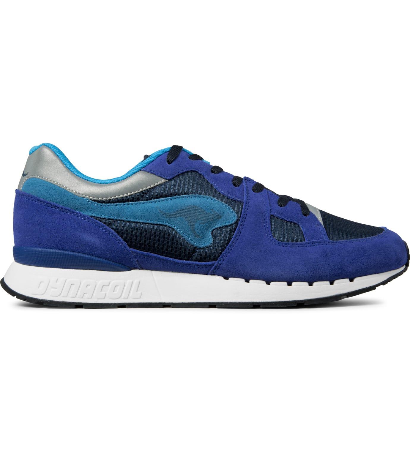 KangaROOS - Ultramarine/Dark Navy Coli-R1 Shoes
