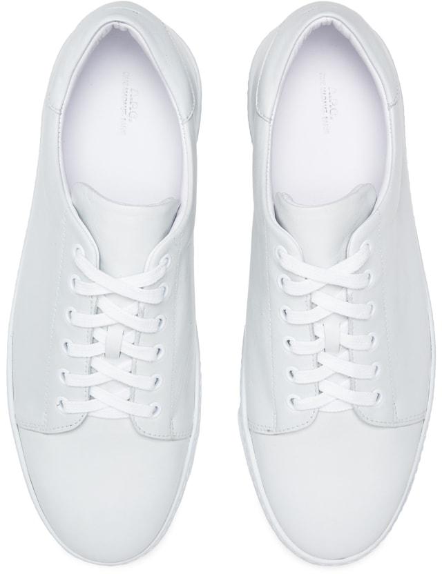 A.P.C. Tennis Sneakers