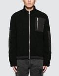 Misbhv Techno Fleece Jacket Picture