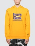 A.P.C. Future Shock Print Hoodie Picture