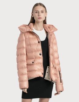 Moncler Armonique Puffer Down Jacket