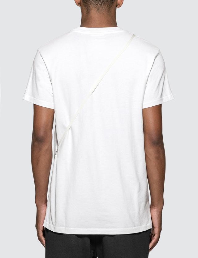 Helmut Lang Standard Pocket T-Shirt