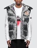 Moncler Genius Moncler Genius x Palm Angels Exen Vest Picture