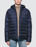 Polo Ralph Lauren Glacier Heated Down Jacket Picture