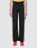 X-Girl Paneled Track Pants Picture