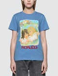 Fiorucci Angels UFO T-shirt Picture