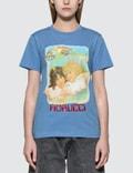 Fiorucci Angels UFO T-shirt 사진