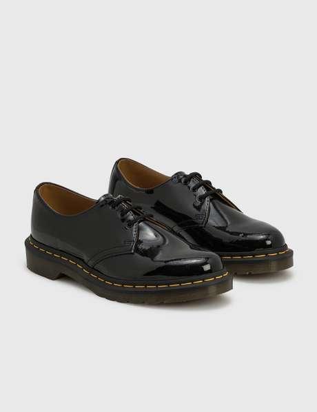 닥터마틴 Dr. Martens 1461 Patent Leather Shoes