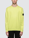 Stone Island Basic Sweatshirt Picture