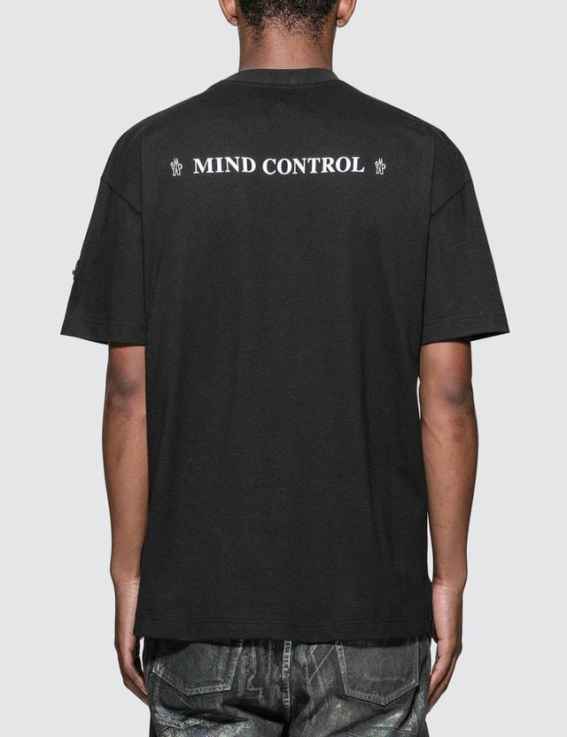 Moncler Genius Moncler Genius x Palm Angels Round Neck T-shirt