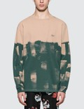 Misbhv Acid Logo Sweatshirt Picture