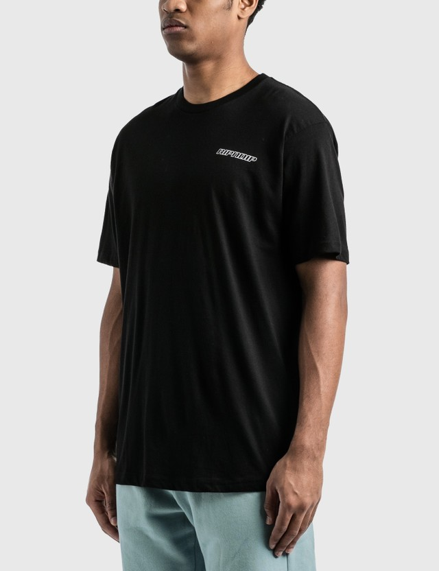 RIPNDIP Cybor T-Shirt Black Men