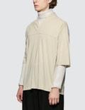 Sasquatchfabrix. Big Wa-Neck T-Shirt