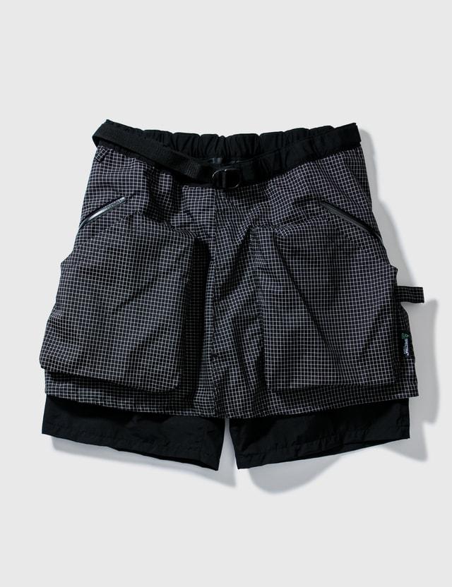 Comfy Outdoor Garment Comfy Outdoor Garment Nylon Shorts Black Archives