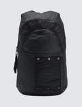 Maharishi Rollaway Backpack Picture