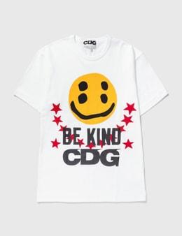 Comme des Garçons Cdg X Cactus Plant Flea Market Ss T-shirt