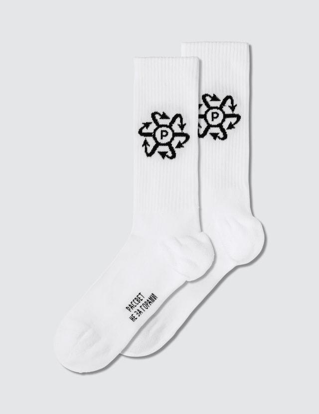 Rassvet Jacquard Socks