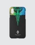 Marcelo Burlon Rainbow Wing IPhone Case Picture