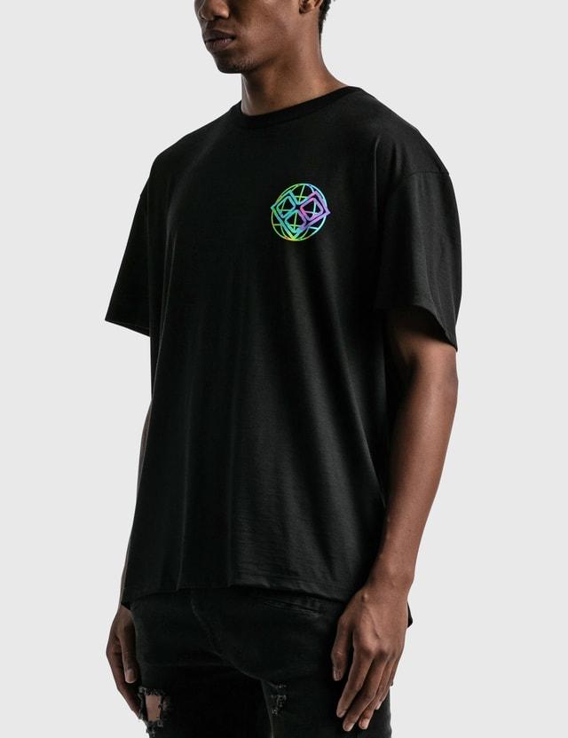 "Ben Simmons x Woolmark Ben Simmons x Woolmark ""Equalize"" T-shirt BLACK Men"