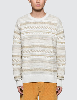 Napapijri x Martine Rose D-Alder Sweater
