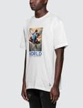 #FR2 Angel Football S/S T-Shirt