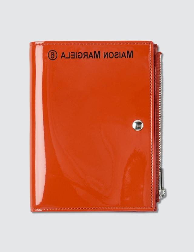 MM6 Maison Margiela Fold Wallet