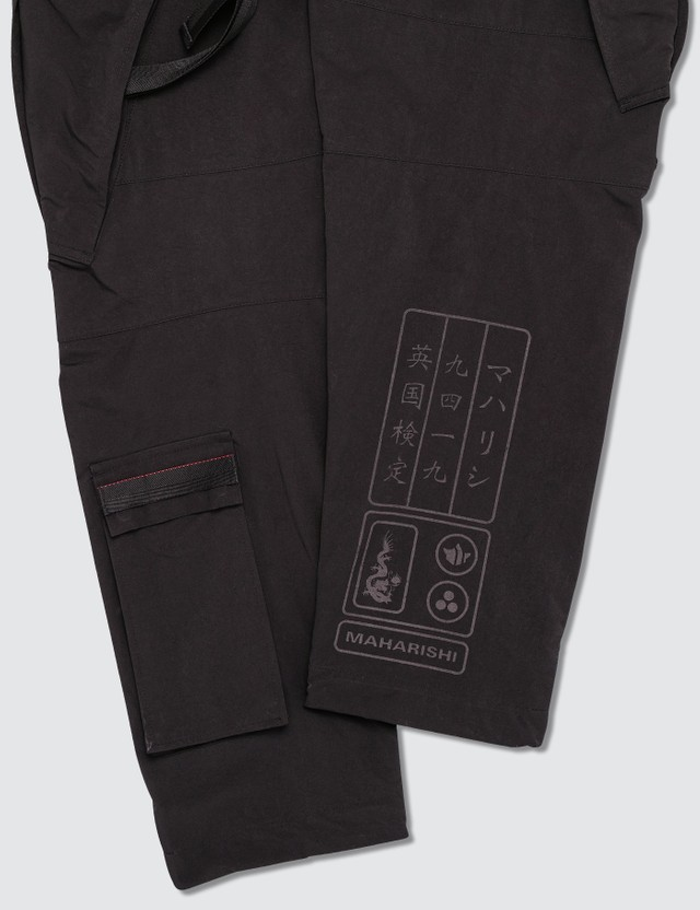 Maharishi Tech Cargo Track Pants