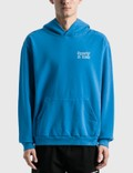 Sporty & Rich Fun Logo Hoodie Picture