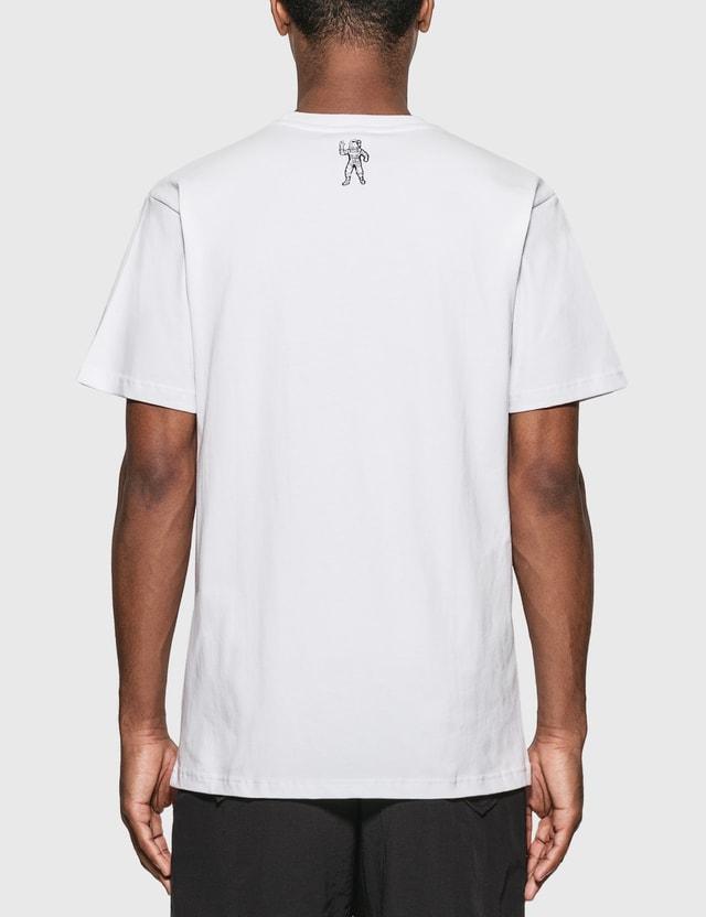 Billionaire Boys Club Off Registration T-Shirt White Men