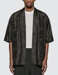 "Sasquatchfabrix. ""Oriental Dragon"" Haori Shirt Picture"