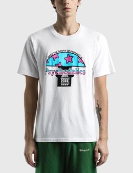Good Morning Tapes Doors Of Perception T-shirt