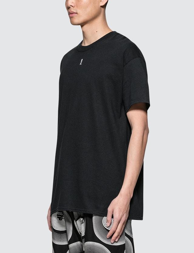 Brain Dead - Brain Dead X Sasquatchfabrix. H S Print T-Shirt  72051c7b9e6