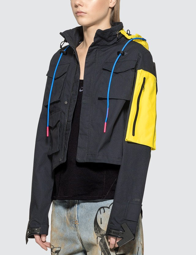 Nike Off-White x Nike NRG AS Jacket #27