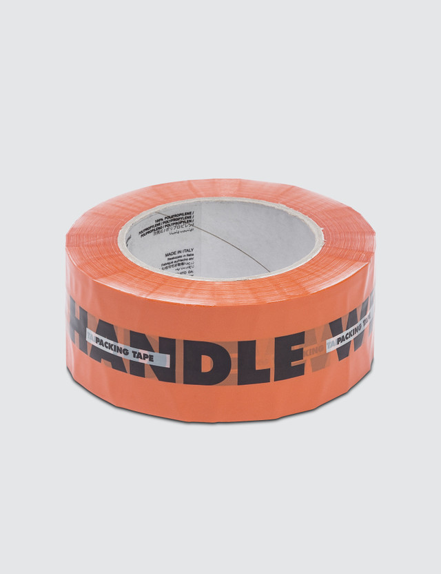 Heron Preston HP Packing Tape