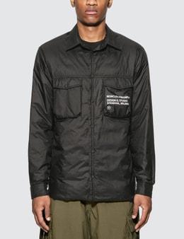 Moncler Genius Moncler Genius x Fragment Design Mazen Shirt Jacket