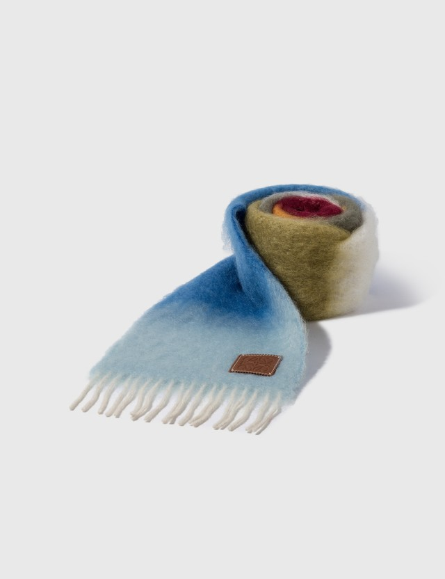 Loewe Stripe Scarf