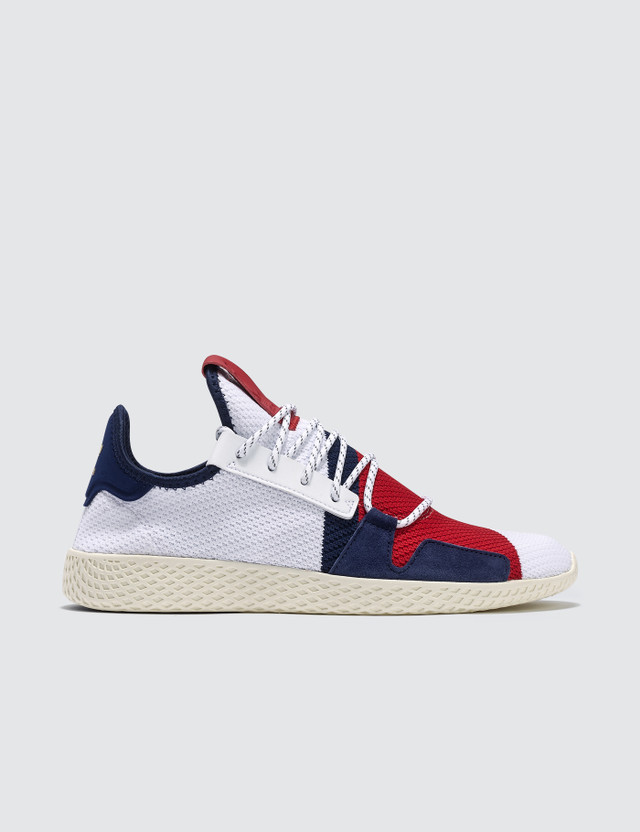 6f6ca14da8332 Adidas Originals Pharrell Williams x Billionaire Boys Club x Adidas Tennis  Hu