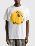 READYMADE Collapsed Face T-shirt Picutre