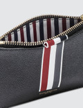 Thom Browne Small Coin Purse (14.5cm)