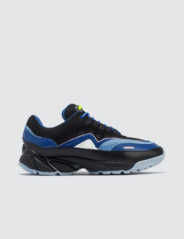 Axel Arigato Demo Runner Black / Blue Men