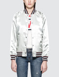 Levi's Silvia Bomber Jacket Picture