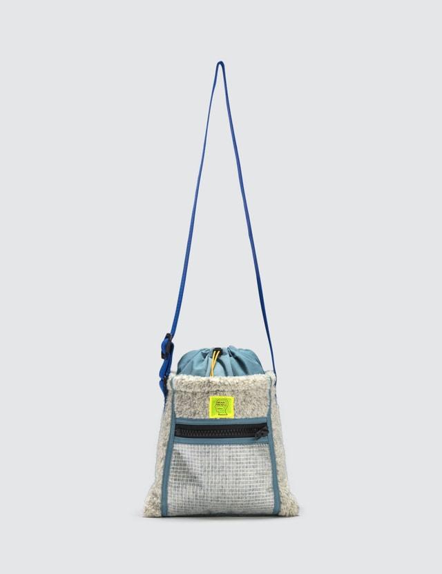 Brain Dead Rush Hour Tote Bag