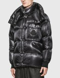 Moncler Lamentin Jacket Black Men