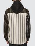 Alexander Wang Locharron Wool Shirt