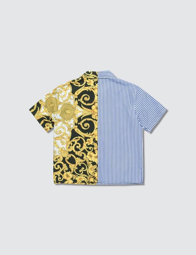 Versace Split Shirt (Toddler)