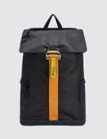 Heron Preston Tape Nylon Backpack Picture