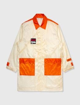 Heron Preston Heron Preston Long Coat