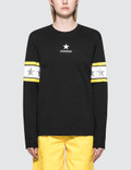 Converse Mademe X Converse Long Sleeve Tee Picture